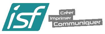 ISF Communication - Logo