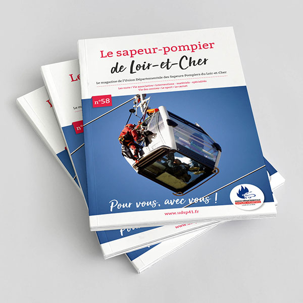 UDSP 41 - Brochure
