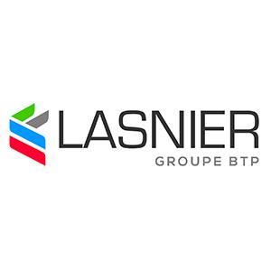 Lasnier Groupe BTP