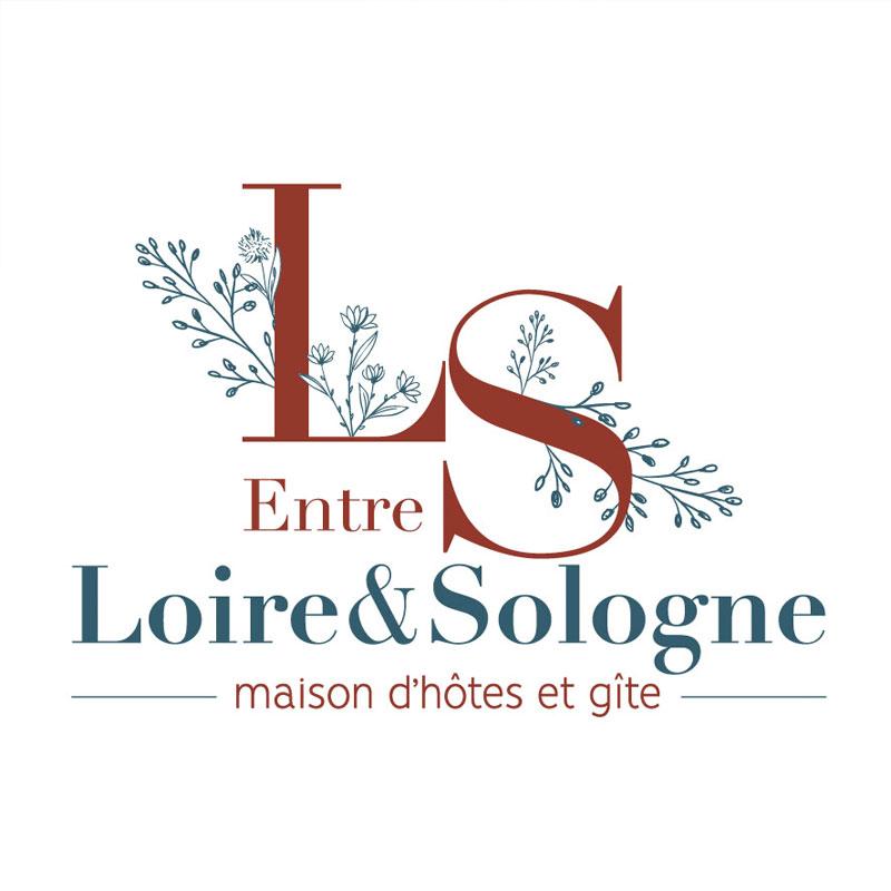 Entre Loire & Sologne - Identité visuelle