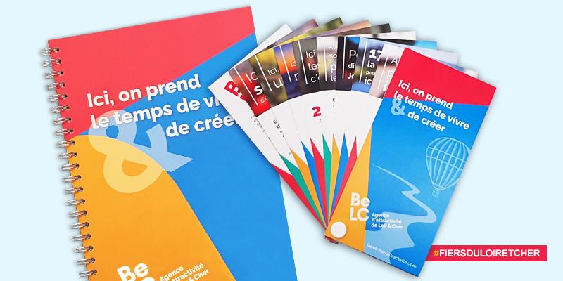L'agence d'attractivité du Loir-et-Cher